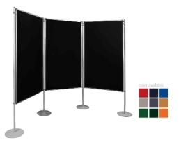Flexible Large Panel Display