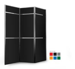 LX Foldable Panel 3x3