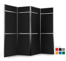LX Foldable Panel 3x4