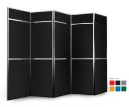 LX Foldable Panel 3x5
