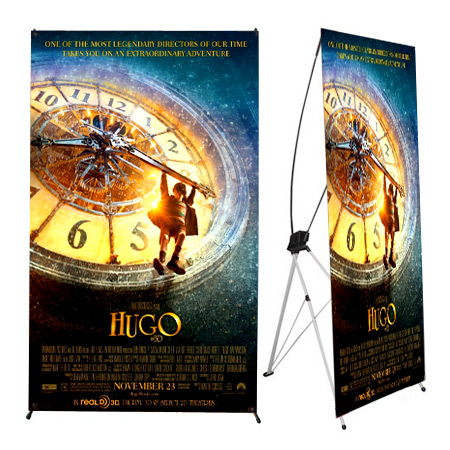 Pop Up Display System BackDrop