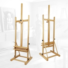 Studio Wood Easel