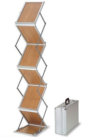 Wooden Literature Racks Plans Diy How To Make Available51glm