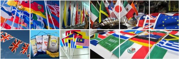 flag printing malaysia