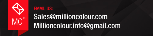 Millioncolour EMail Contact