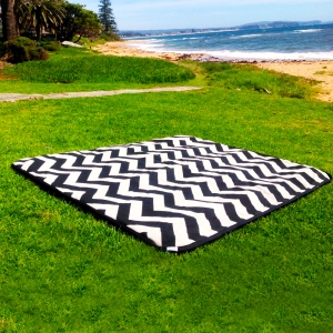picnic cloth mat